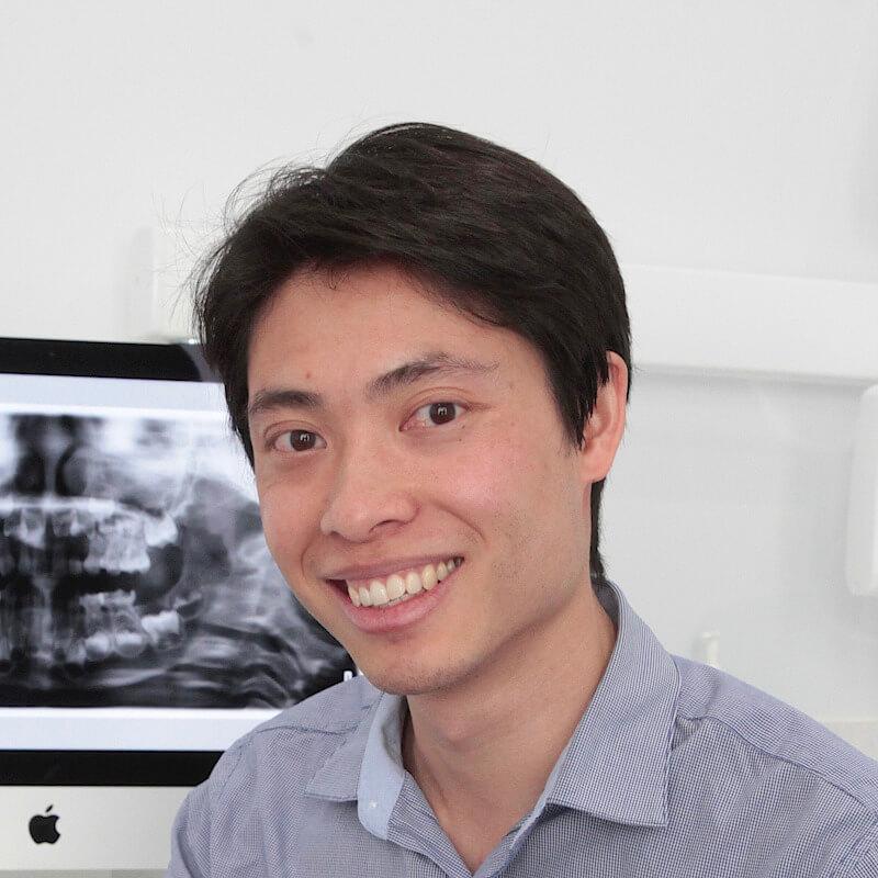 Dr Justin Wong